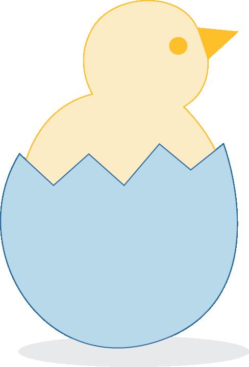 I årets påskägg finns Version 7 med sök och årshjul